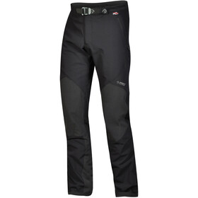 Directalpine Cascade Plus 1.0 Pantalones Hombre, negro